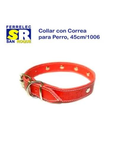 COLLAR PERRO CC 45 CM 1006