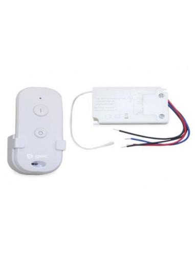 CONTROLADOR LED PPAR56 PISCINA RGB 12V