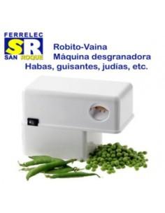PELA HABAS DESGRANADORA ROBITO VAINA