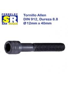 TORNILLO ALLEN DIN 912 88...