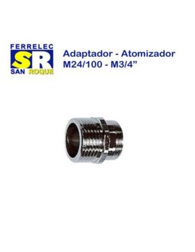 ADAPTADOR GRIFO M 24100 M 34
