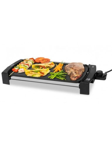 PLANCHA ELECTR BLACK AND WATER 2500...