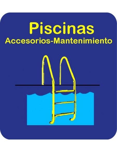 PISCINAS Acces. y Manten.