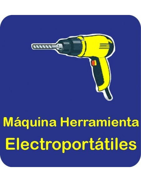 MH Electroportátiles
