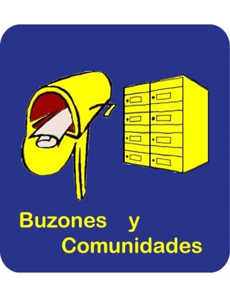Buzones-Comunidades