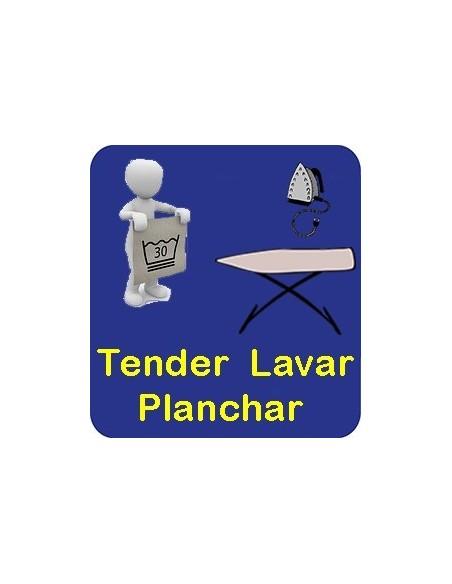 Tender Planchar Lavar