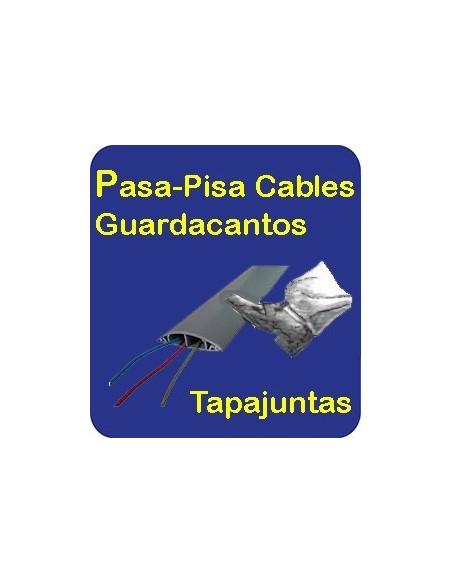 Pasa-Pisa Cables Tapajuntas
