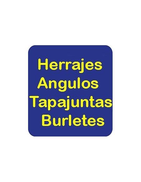 Herraje-Embellez-Angulo-Burlete