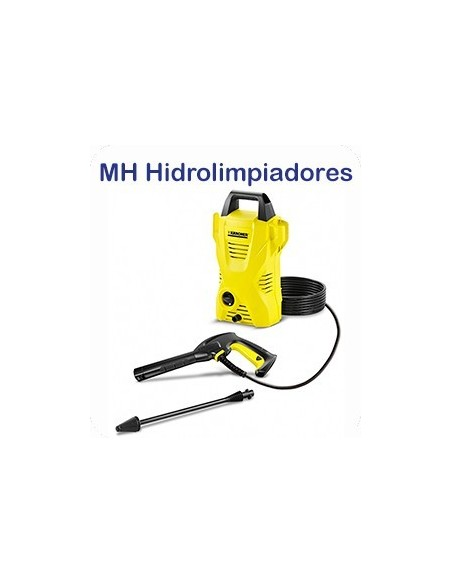 MH Hidrolimpiadores