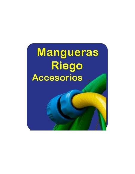 Métodos de Riego-Mangueras