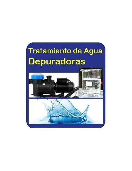Depuración y Tratamiento Agua