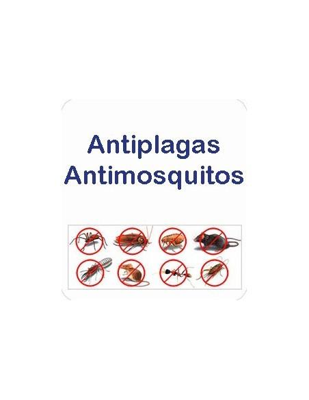 Antiplagas, Antimosquitos