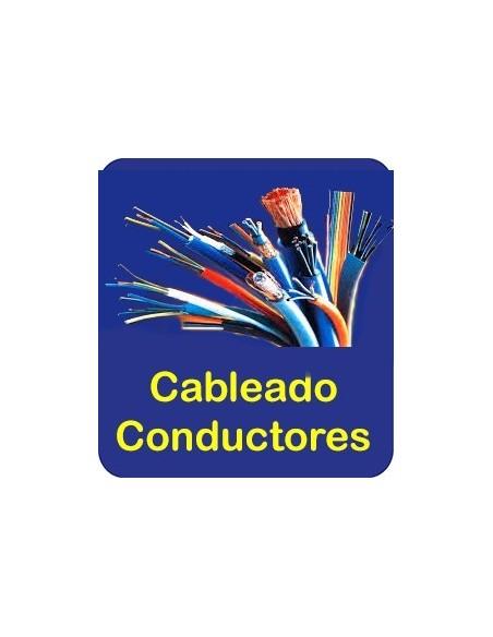 Cableado Conductores