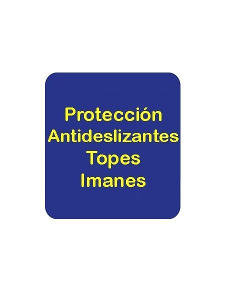 Protección Antides-Topes-Imanes