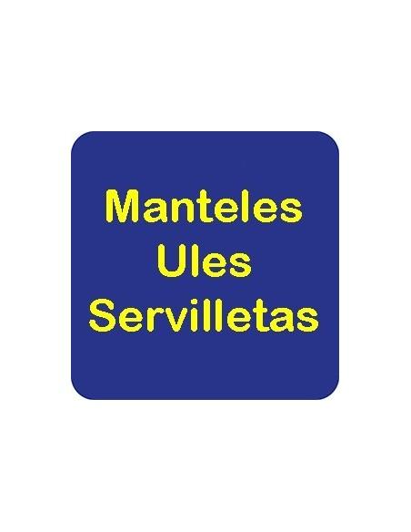 Manteles Hules y Servilletas