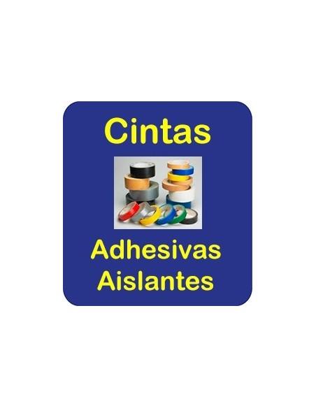 Cintas Adhesiva-Aislante...