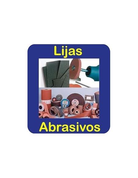 Lijas y Abrasivos