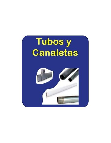 Tubos y Canaletas