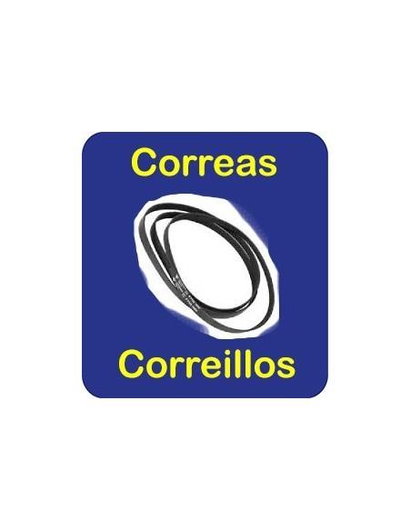 Correas y Correillos