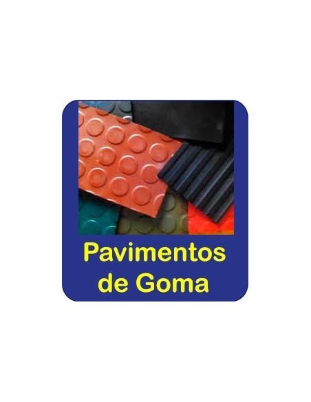 Pavimentos Goma-Moquetas