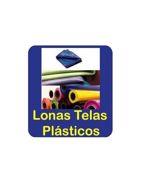 Lonas Telas Plásticos