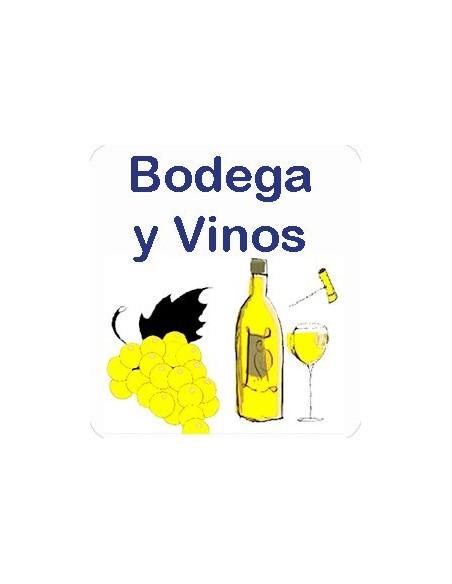 Bodega y Vinos