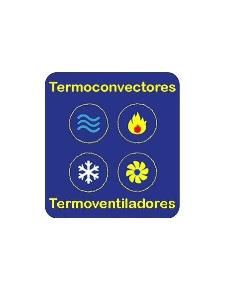 TERMO Ventilación-Convección