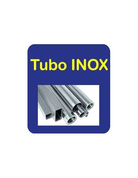 Tubo INOX