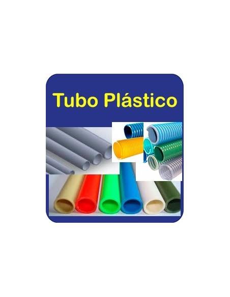 Tubo Plástico