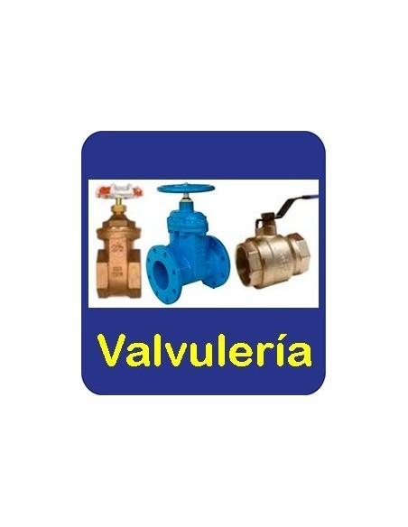 Valvulería