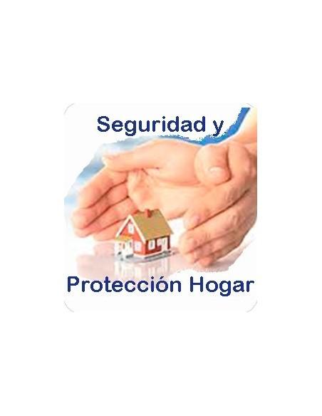 Seguridad - Protección Hogar