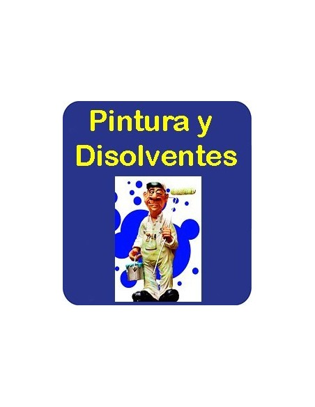Pintura-Esmalte-Disolvente