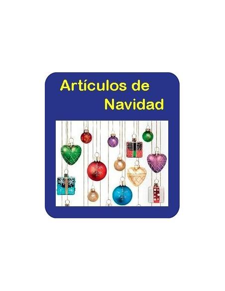 Artículos de Navidad