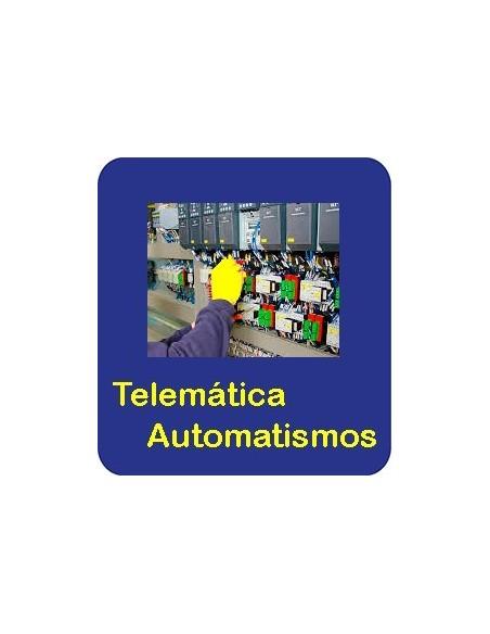 Telemática y Automatismos