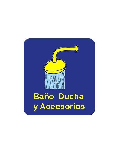 Baño Ducha y Accesorios