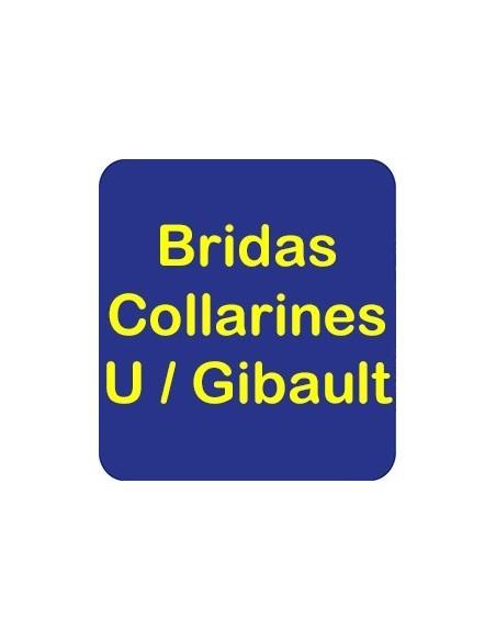 Bridas Collarines U / Gibault