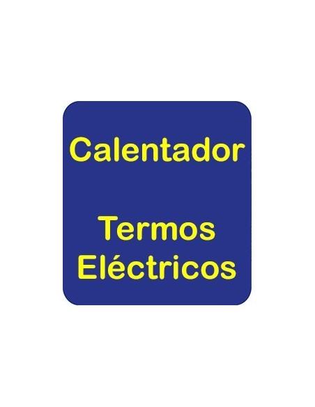 Calentador-Termo Eléctrico