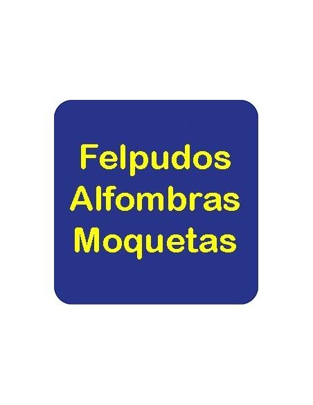 Alfombras-Moquetas-Cesped Artif.