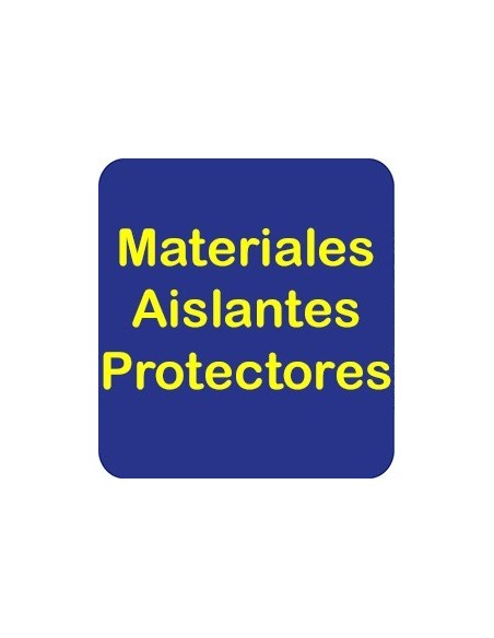 Material Aislante-Protector