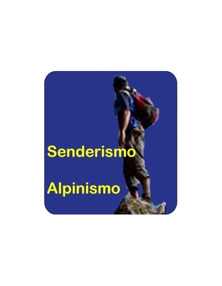 Senderismo - Alpinismo