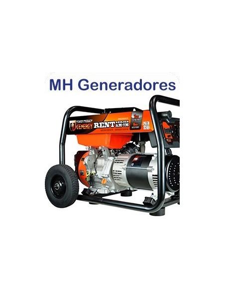 MH Generadores