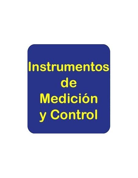 Instrumentos Medición-Control