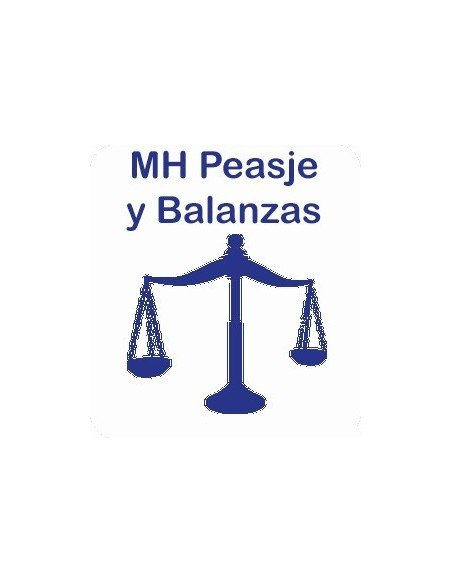 MH Pesaje - Balanzas