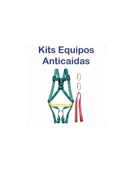 Equipos Anticaida KITS